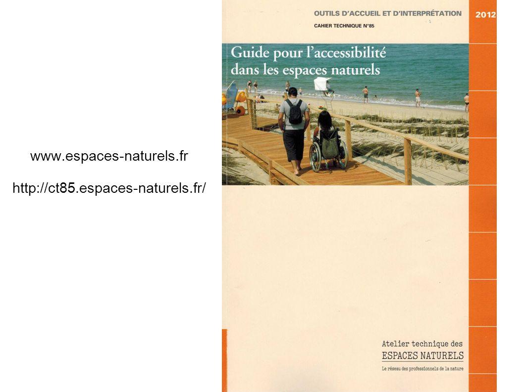 www.espaces-naturels.fr http://ct85.espaces-naturels.fr/