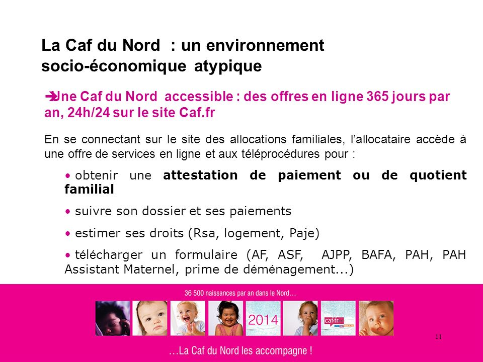 pr sentation des v ux de la caf du nord aux partenaires ppt video online t l charger. Black Bedroom Furniture Sets. Home Design Ideas