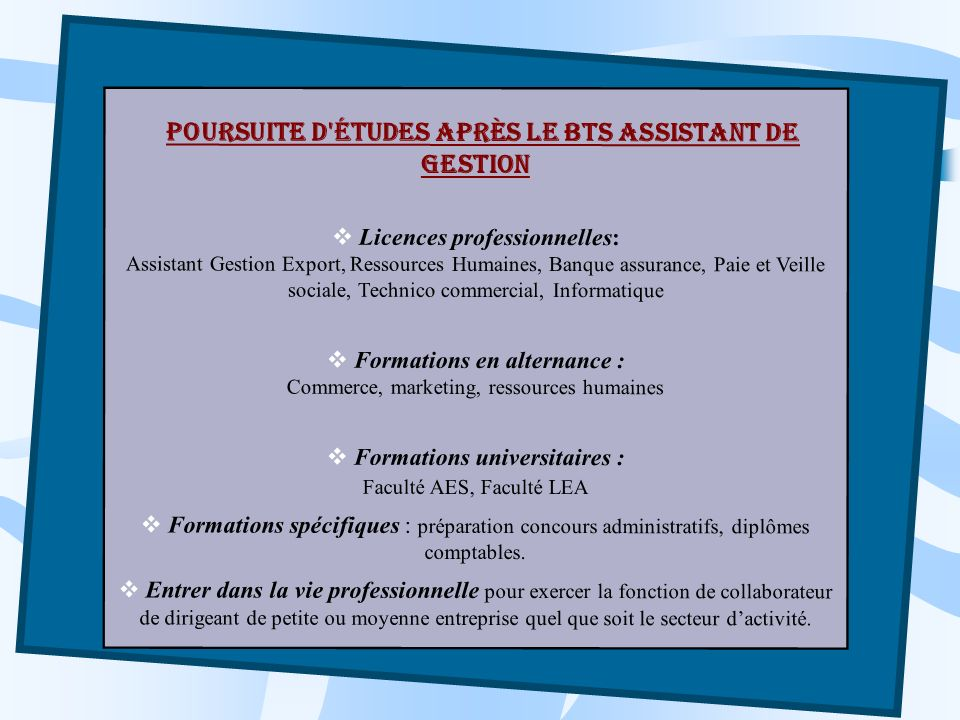 Formations en alternance : Commerce, marketing, ressources humaines