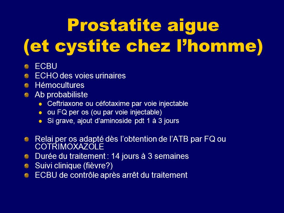 DIAGNOSTIC DES INFECTIONS URINAIRES (IU) ECBU - ppt video