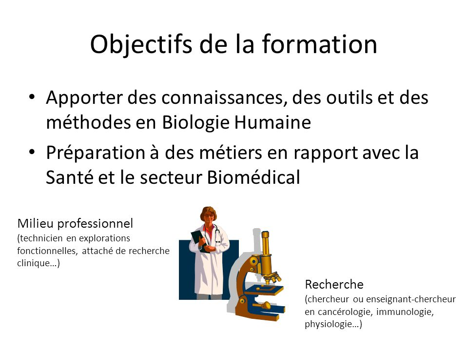 licence 3 biologie humaine et technologies de la sant ppt t l charger. Black Bedroom Furniture Sets. Home Design Ideas