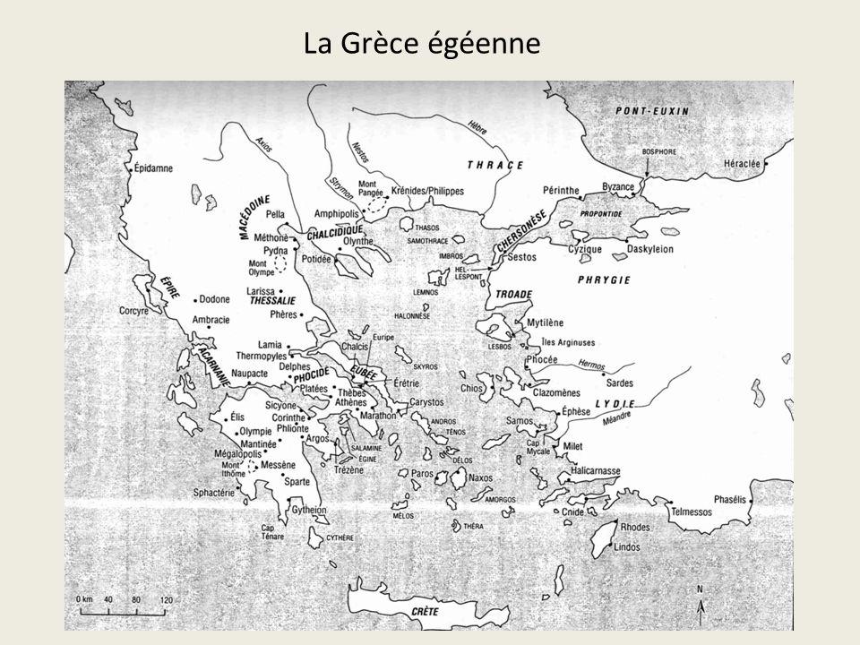 Cités et citoyens dans le monde grec aux périodes