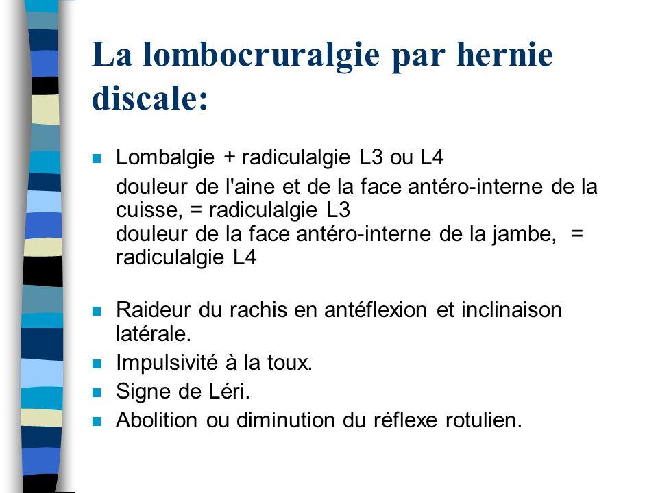 hernie discale dorsale en pdf