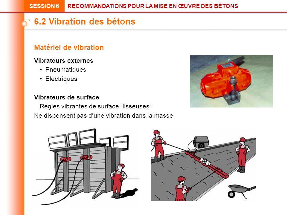 Vibration des b tons ppt video online t l charger for Rideau pour ne pas etre vu de l exterieur