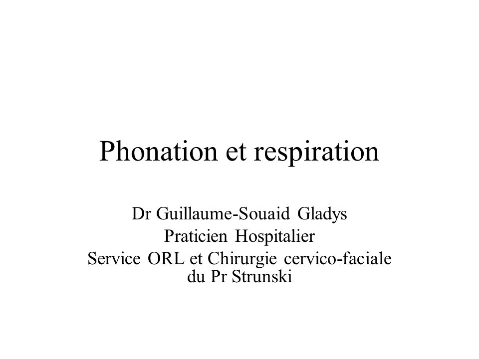 Tolle Anatomie Phonation Bilder - Anatomie Ideen - finotti.info