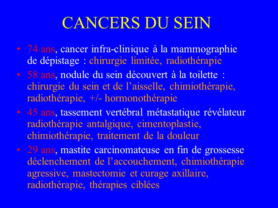 classification des cancers ppt t l charger. Black Bedroom Furniture Sets. Home Design Ideas