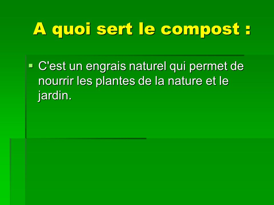 le compost th o badin classe de ce1 le compost th o badin classe de ce1 ppt video online. Black Bedroom Furniture Sets. Home Design Ideas