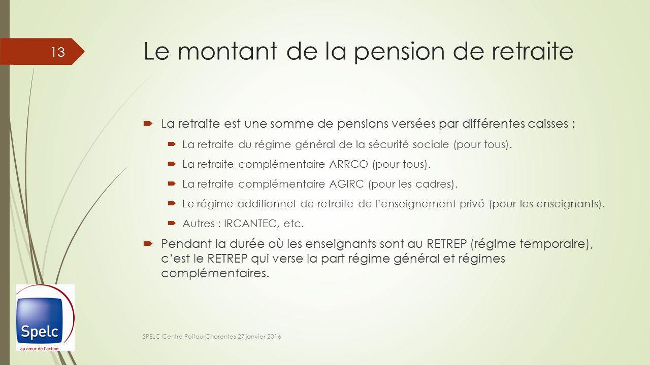 les r 233 gimes de retraite dans l enseignement priv 233 ppt t 233 l 233 charger