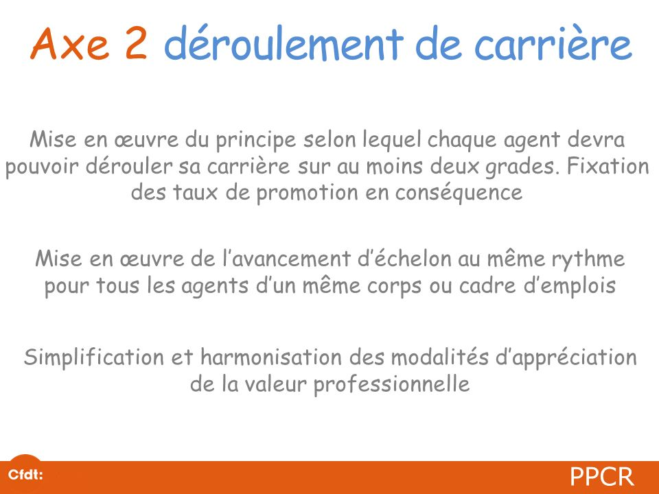 Ppcr ppt video online t l charger - Grille indiciaire des attaches territoriaux ...