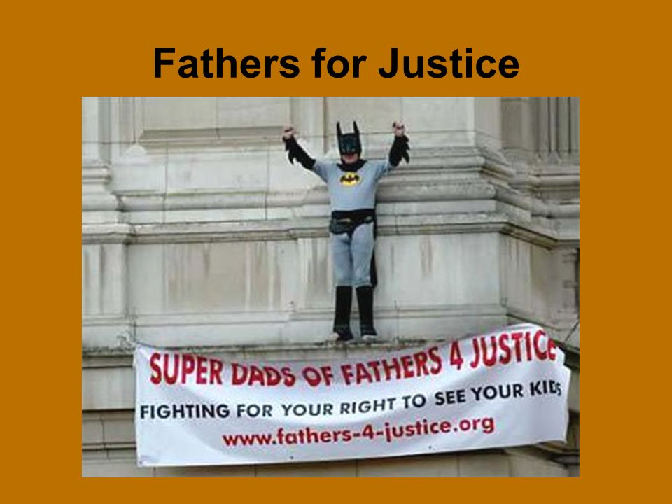 Fathers for Justice
