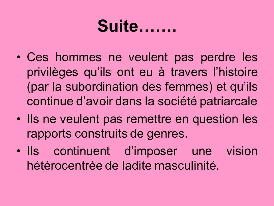 Suite…….