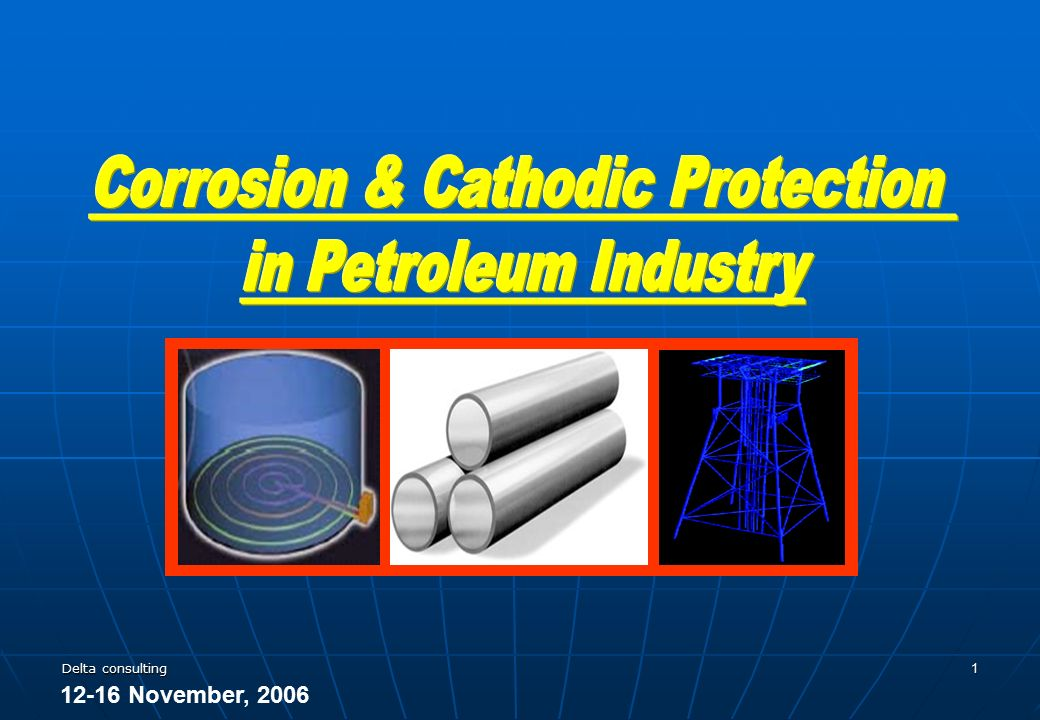 cathodic protection system Q: how do i know if my cathodic protection system is adequately protecting my  tanks and lines a: before a cp system is installed at a site, a cathodic protection .