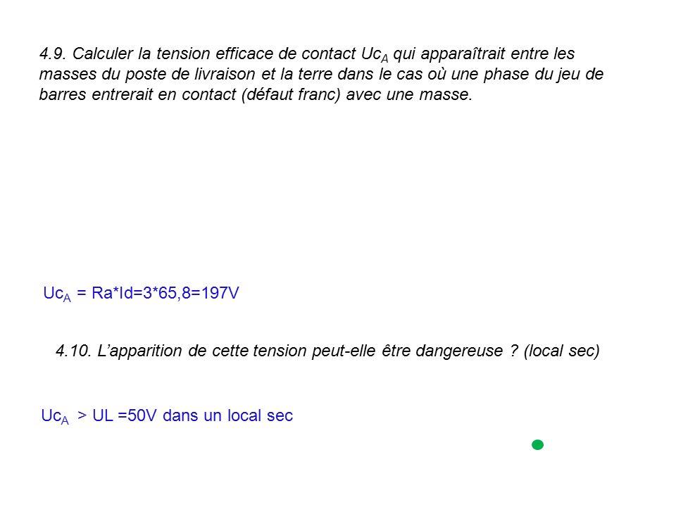 Partie n 2 les rouliers ppt video online t l charger - Tension entre phase et terre ...