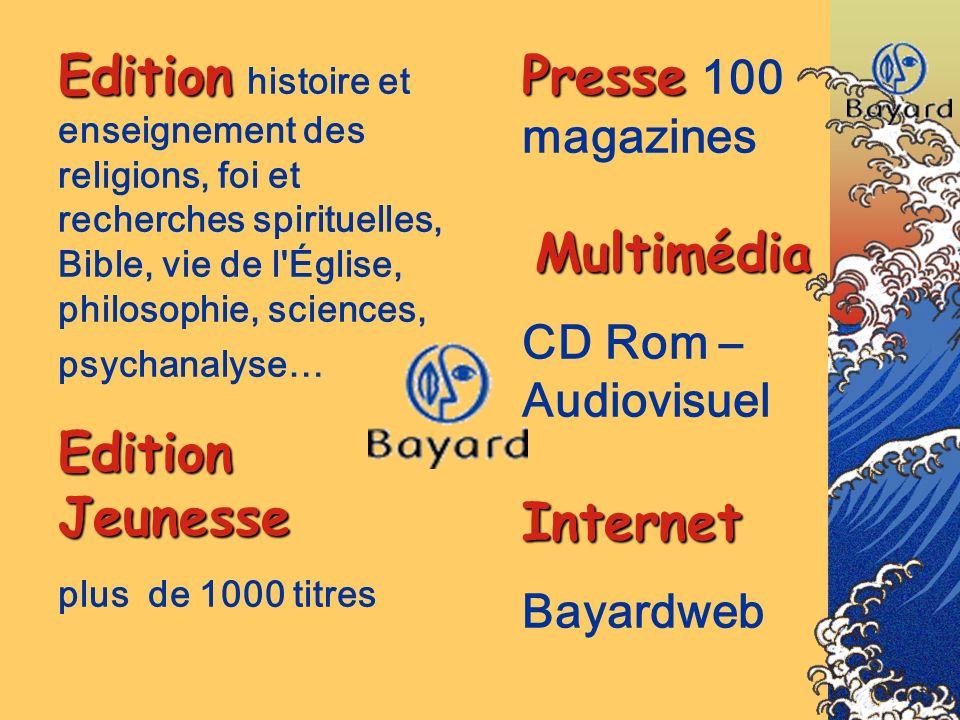 Edition histoire et enseignement des religions, foi et recherches spirituelles, Bible, vie de l Église, philosophie, sciences, psychanalyse…