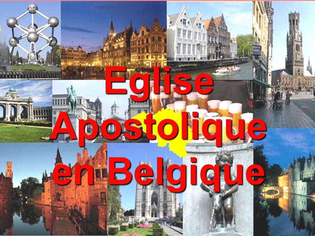 Eglise Apostolique en Belgique
