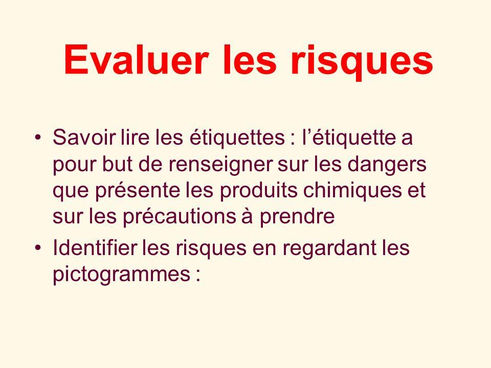 M. Parisis Evaluer les risques.