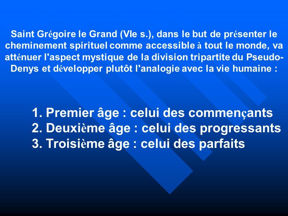 Saint Grégoire le Grand (VIe s