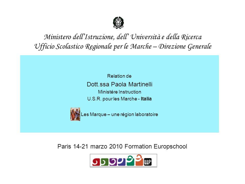 Dott.ssa Paola Martinelli