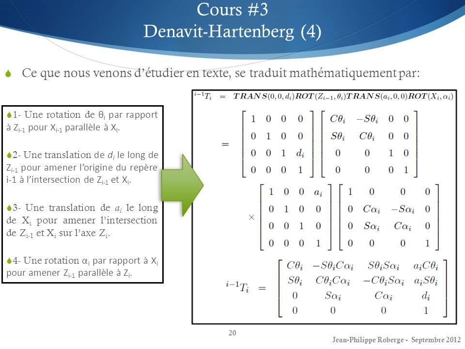 Denavit-Hartenberg (4)