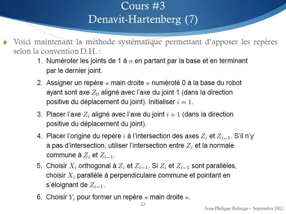 Denavit-Hartenberg (7)