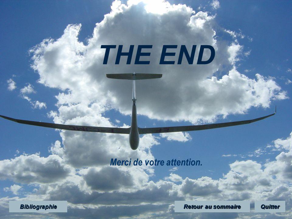 THE END Merci de votre attention. Bibliographie Retour au sommaire
