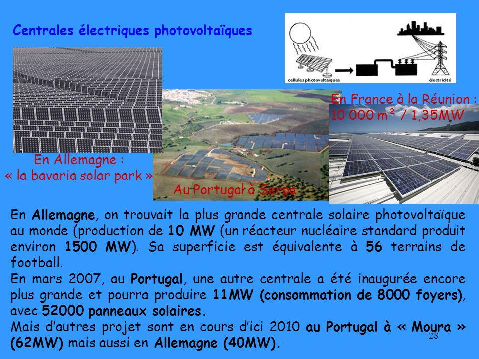 « la bavaria solar park »