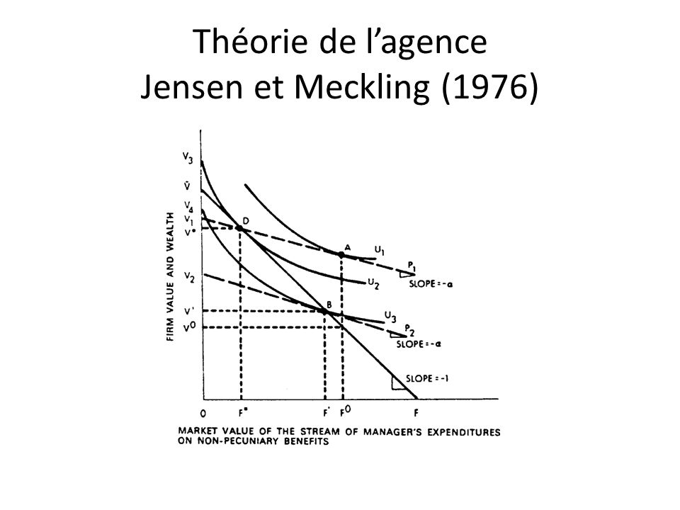 jensen and meckling 1976 summary Non-pecuniary benefits mentioned in jensen and meckling (1976) for a comparable study one would like to work with all workers' wages in the united states, similar to data obtained from scandinavian countries.