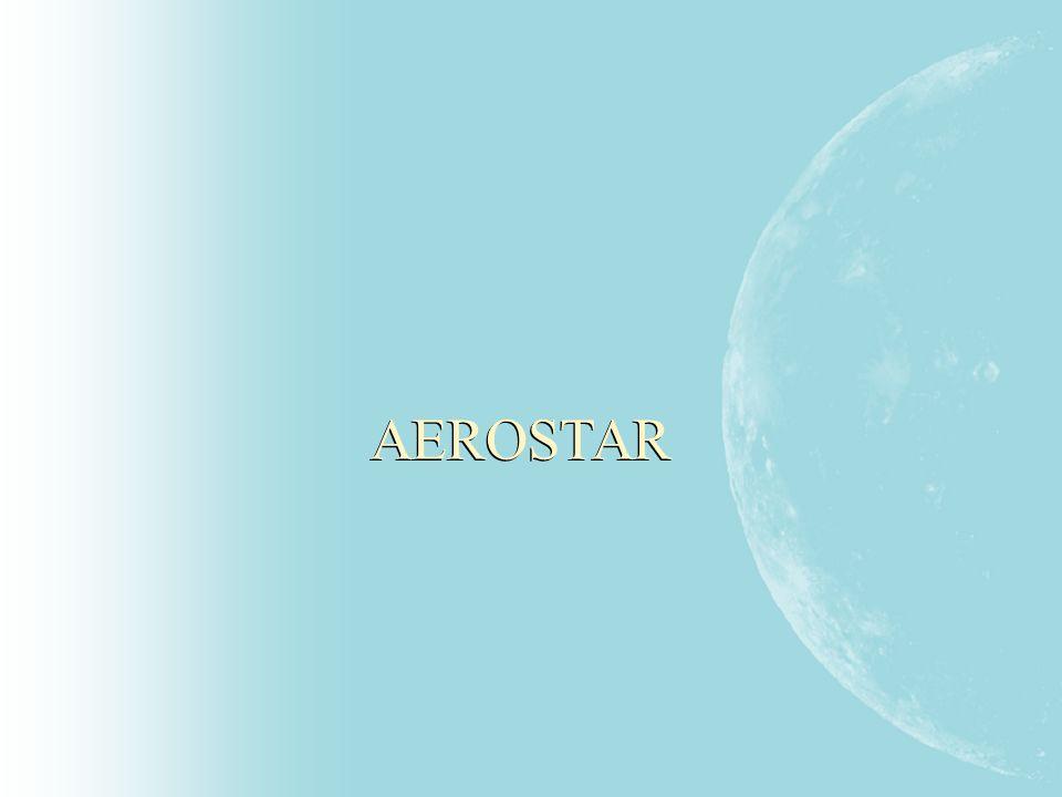 AEROSTAR AEROSTAR
