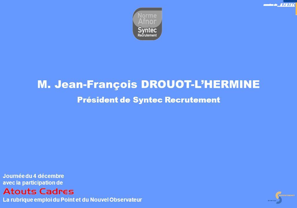 M. Jean-François DROUOT-L'HERMINE