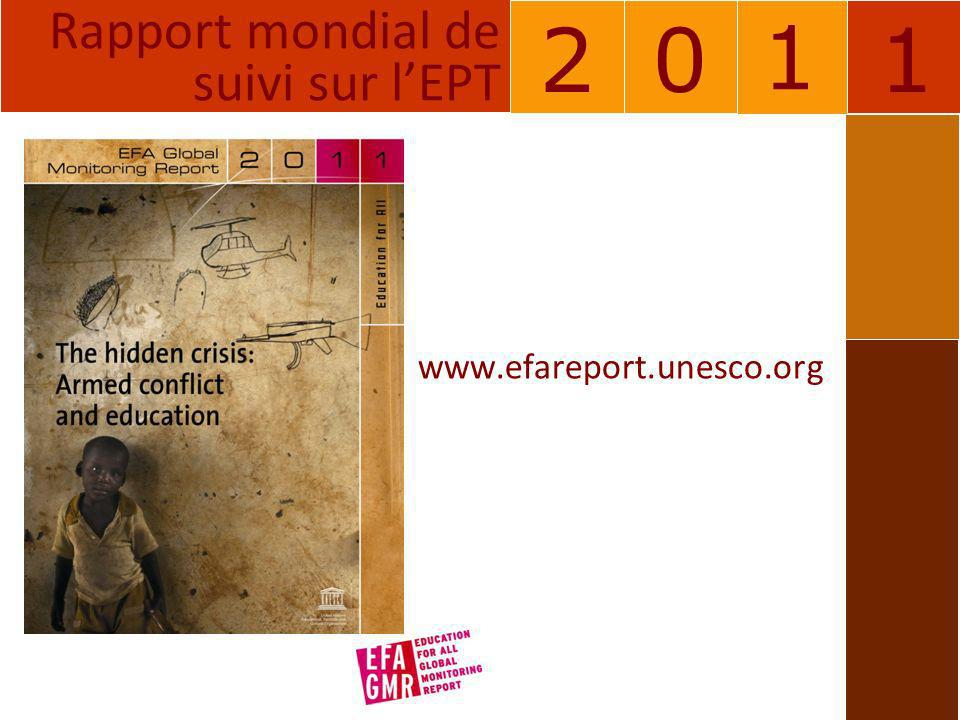 1 www.efareport.unesco.org