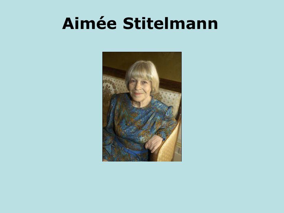 Aimée Stitelmann