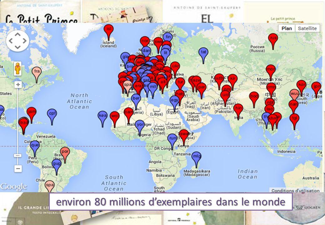 plus de 11 millions d'exemplaires en France