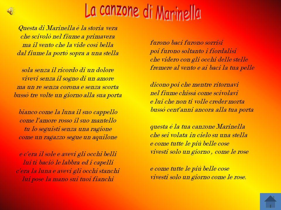 La canzone di Marinella