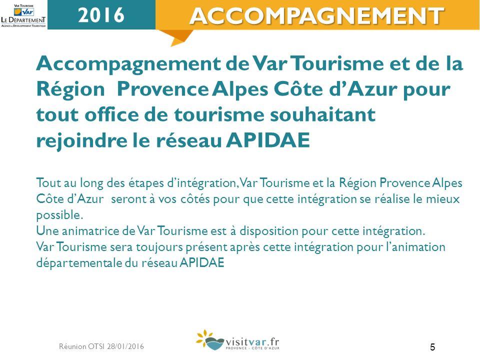 Journ e technique des offices de tourisme du var ppt t l charger - Office du tourisme des cantons de l est ...