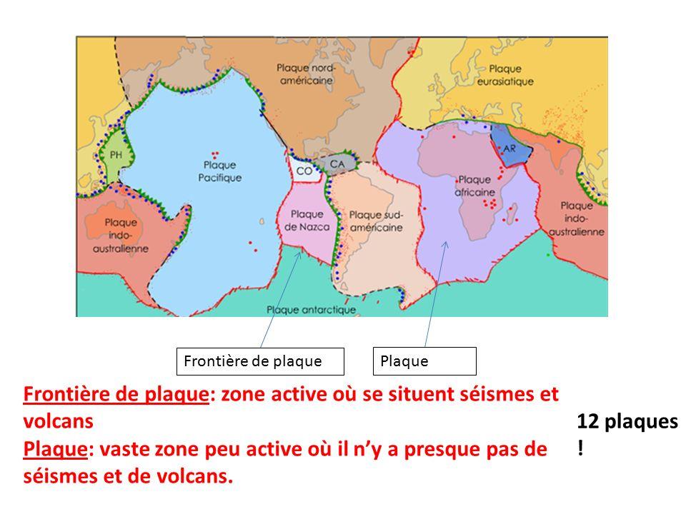 Assez 1.Faire apparaitre les volcans - ppt télécharger MF35