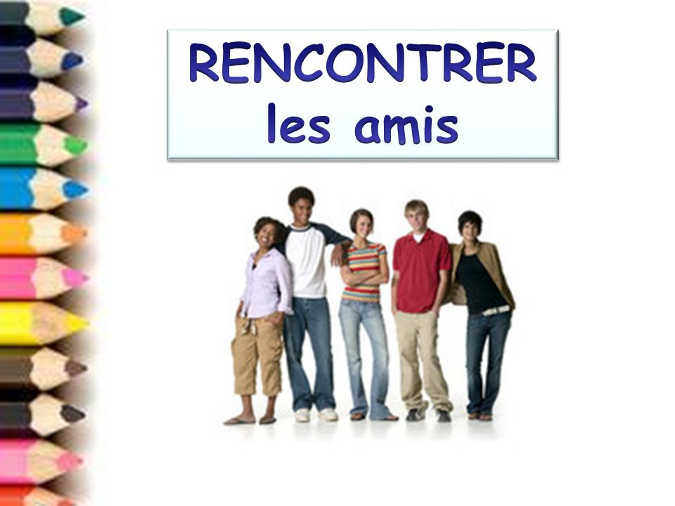 Rencontrer amis montpellier