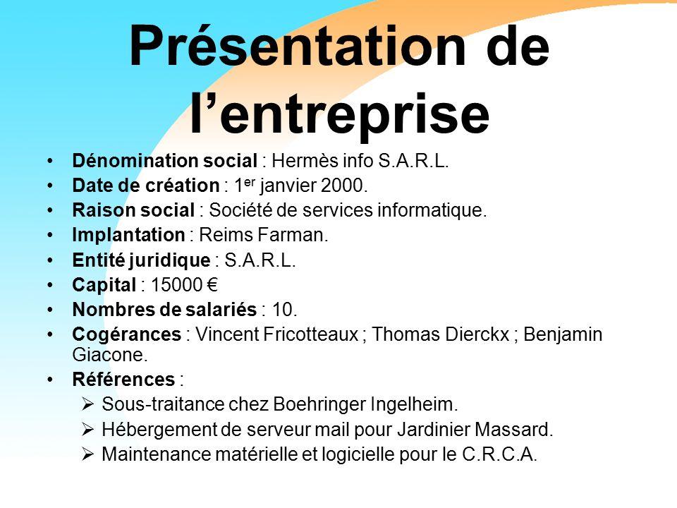 Pr 233 Sentation De L Entreprise Ppt Video Online T 233 L 233 Charger