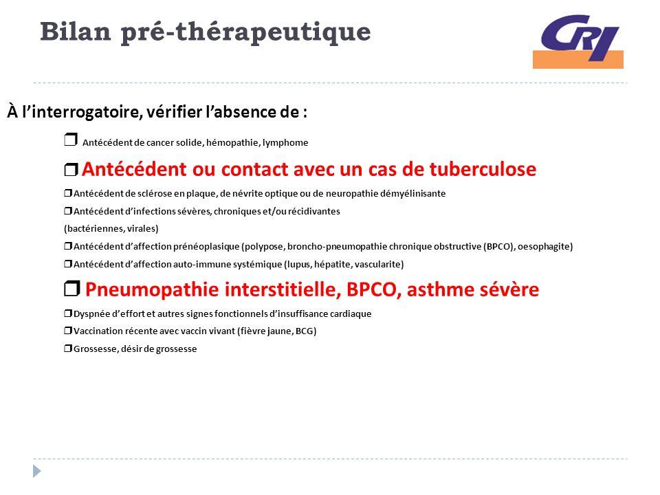 Poumon et Biothérapie Dr T. Lakhdar - ppt télécharger