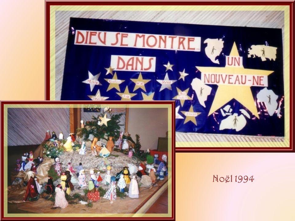 Noël 1994
