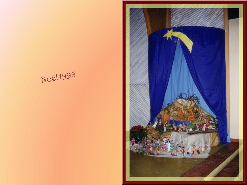 Noël 1998