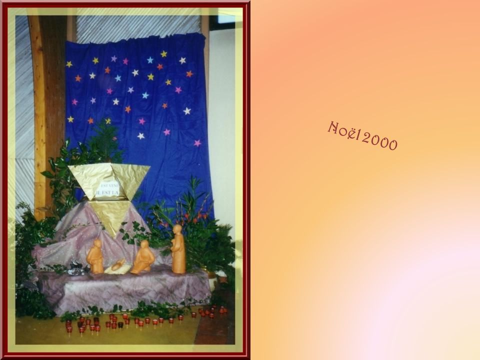 Noël 2000