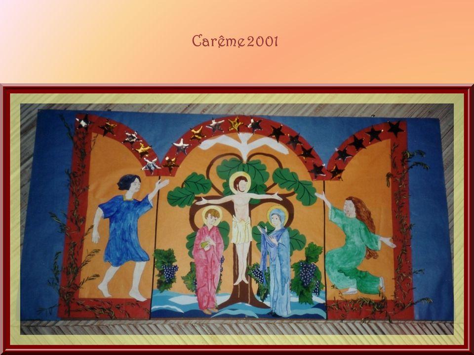 Carême 2001