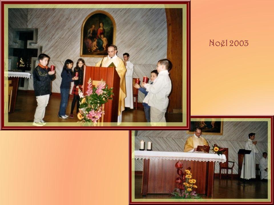 Noël 2003
