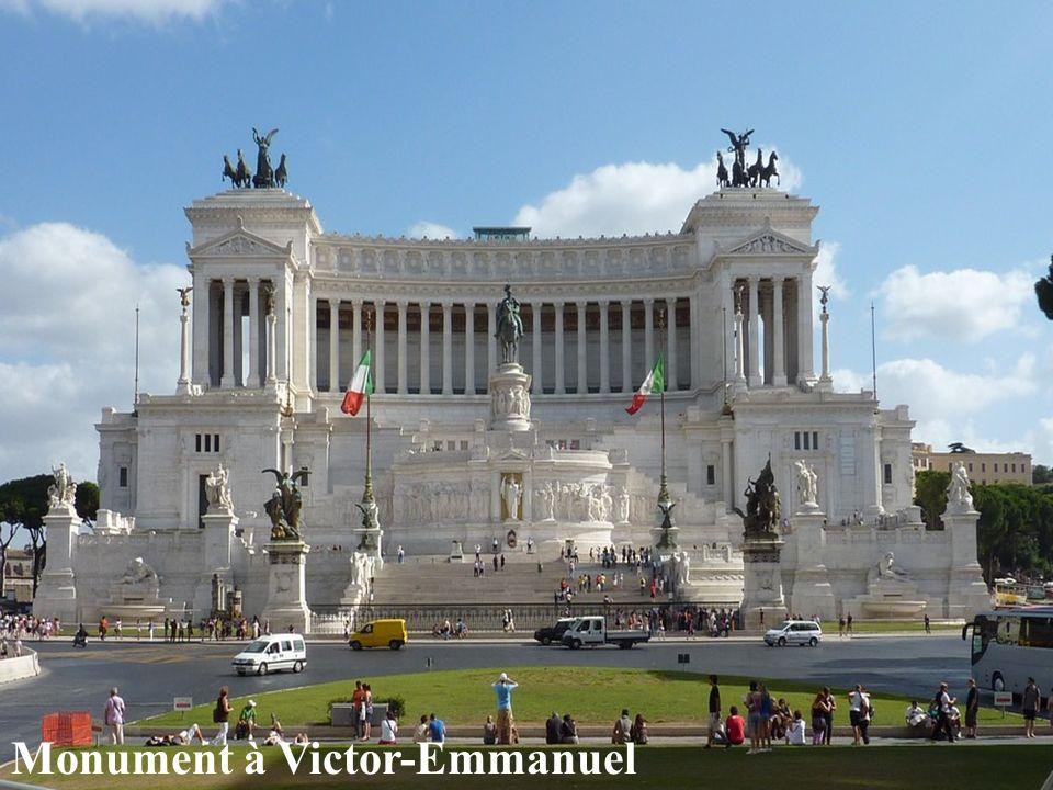 Monument à Victor-Emmanuel