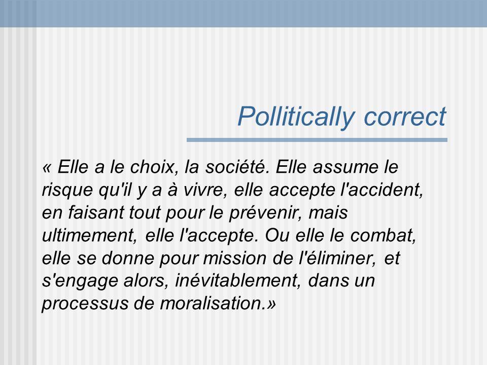 Pollitically correct