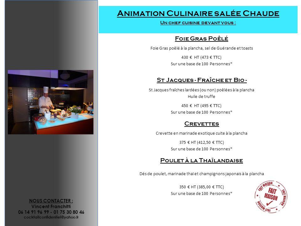 Saumon fum et fl tan fum serrano et ou st daniel ppt for Restaurant japonais chef cuisine devant vous