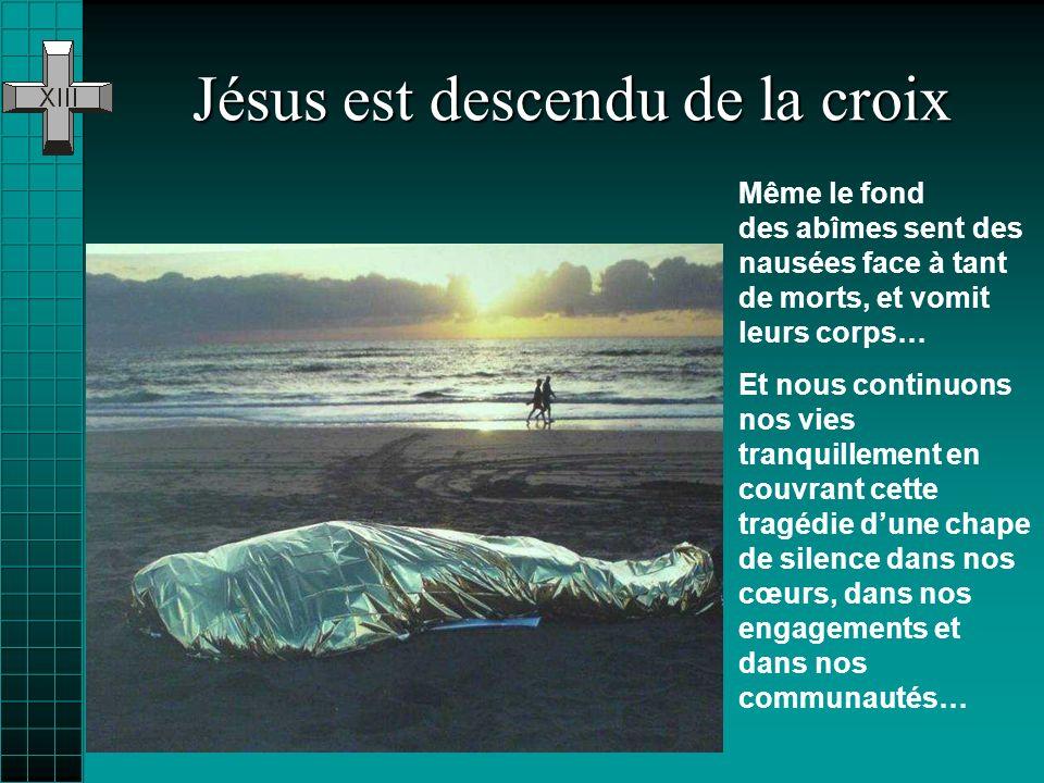 Chemins des croix partir d images vraies sur les for Dans nos coeurs 53