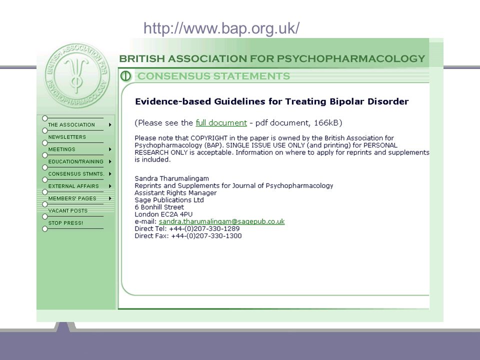 http://www.bap.org.uk/