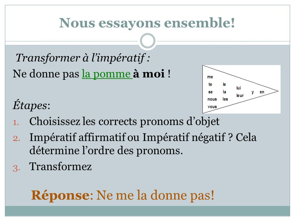 essayons french Translate essayons to french online and download now our free translation software to use at any time meaning essayons - meaning engineer the essayons song army is a family owned and operated machine shop.