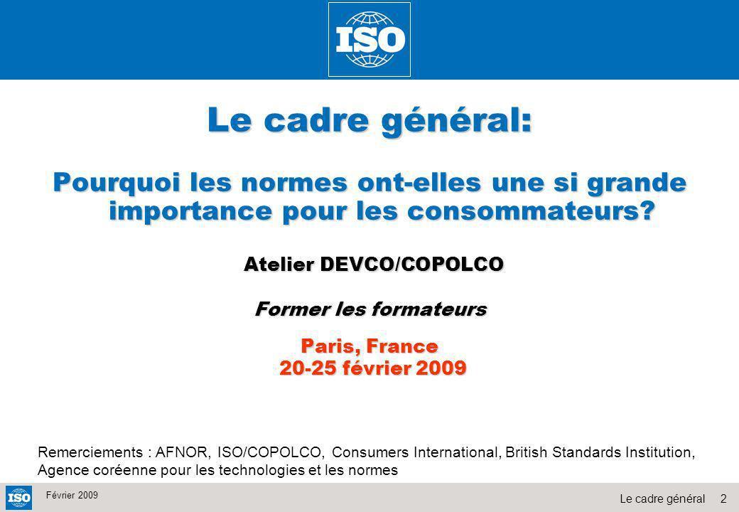 Atelier DEVCO/COPOLCO